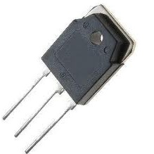 2SC2579 Transistor Si-N, 150V, 10A, 100W, TO-247